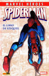 Cover for Coleccionable Marvel Héroes (Panini España, 2010 series) #41