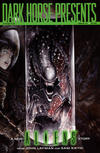 Cover for Dark Horse Presents (Dark Horse, 2011 series) #12 [169] [Kieth Cover]