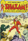 Cover for Shazam! (Illustrerte Klassikere / Williams Forlag, 1974 series) #5/1976