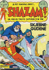 Cover for Shazam! (Illustrerte Klassikere / Williams Forlag, 1974 series) #4/1976
