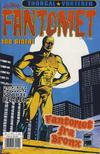 Cover for Fantomet (Hjemmet / Egmont, 1998 series) #2/1998
