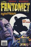 Cover for Fantomet (Hjemmet / Egmont, 1998 series) #1/1998