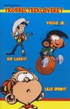 Cover for Bilag til Billy (Hjemmet / Egmont, 2001 series) #10/2012
