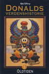 Cover for Donalds verdenshistorie (Hjemmet / Egmont, 2011 series) #1 - Oldtiden