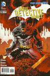 Cover for Detective Comics (DC, 2011 series) #10 [Direct Sales]