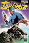 Cover for Fantomen (Egmont, 1997 series) #4/1998