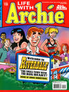Cover for Life with Archie (Archie, 2010 series) #19