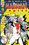 Cover for Madman Comics (NORMA Editorial, 1997 series) #1