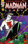 Cover for Madman Comics (NORMA Editorial, 1997 series) #2
