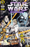 Cover for Classic Star Wars (NORMA Editorial, 1996 series) #1