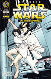 Cover for Classic Star Wars (NORMA Editorial, 1996 series) #2