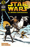 Cover for Classic Star Wars (NORMA Editorial, 1996 series) #3