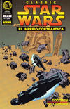 Cover for Classic Star Wars (NORMA Editorial, 1996 series) #4