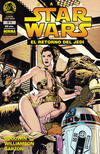Cover for Classic Star Wars (NORMA Editorial, 1996 series) #5