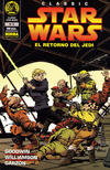 Cover for Classic Star Wars (NORMA Editorial, 1996 series) #6