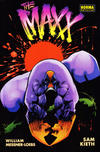 Cover for The Maxx (NORMA Editorial, 2011 series) #1