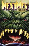 Cover for Next Men: Poder (NORMA Editorial, 1997 series)
