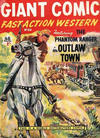 Cover for Giant Comic (World Distributors, 1956 series) #20