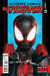 Cover for Ultimate Comics Spider-Man (Marvel, 2011 series) #11