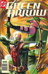 Cover for Green Arrow (DC, 2001 series) #10 [Newsstand]
