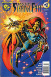 Cover Thumbnail for Doctor Strangefate (1996 series) #1 [Newsstand]