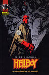 Cover for Hellboy (NORMA Editorial, 2002 series) #[4-1] - La Mano Derecha del Destino 1