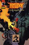Cover for Hellboy (NORMA Editorial, 2002 series) #[4-2] - La Mano Derecha del Destino 2