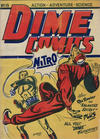 Cover for Dime Comics (Bell Features, 1942 series) #15