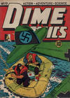 Cover for Dime Comics (Bell Features, 1942 series) #19