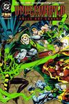 Cover for JLA - Die neue Gerechtigkeitsliga Sonderband (Dino Verlag, 1997 series) #2 - Underworld - Hölle auf Erden