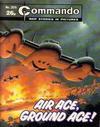 Cover for Commando (D.C. Thomson, 1961 series) #2078