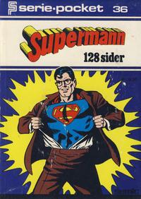 Cover Thumbnail for Serie-pocket (Semic, 1977 series) #36