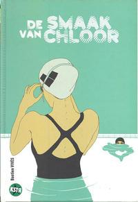 Cover Thumbnail for De smaak van chloor (Casterman, 2009 series)
