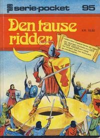 Cover Thumbnail for Serie-pocket (Semic, 1977 series) #95
