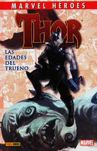 Cover Thumbnail for Coleccionable Marvel Héroes (Panini España, 2010 series) #19