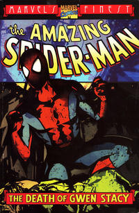Cover Thumbnail for Spider-Man: The Death of Gwen Stacy (Marvel, 1999 series)