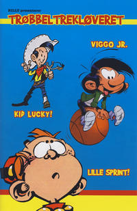 Cover Thumbnail for Bilag til Billy (Hjemmet / Egmont, 2001 series) #10/2012