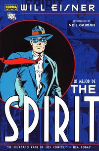 Cover Thumbnail for Lo Mejor de The Spirit (NORMA Editorial, 2009 series)