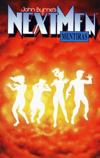 Cover Thumbnail for Next Men: Mentiras (NORMA Editorial, 1998 series)
