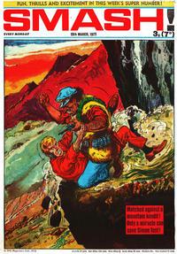 Cover Thumbnail for Smash! (IPC, 1966 series) #254