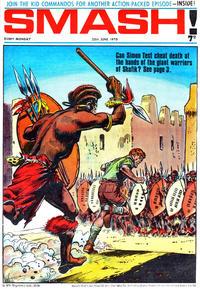 Cover Thumbnail for Smash! (IPC, 1966 series) #227