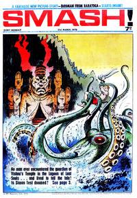 Cover Thumbnail for Smash! (IPC, 1966 series) #216