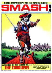 Cover Thumbnail for Smash! (IPC, 1966 series) #209