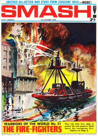 Cover Thumbnail for Smash! (IPC, 1966 series) #193