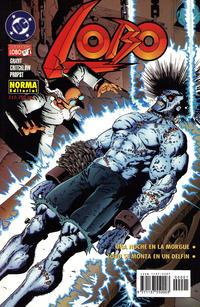 Cover Thumbnail for Colección Lobo (NORMA Editorial, 1997 series) #1