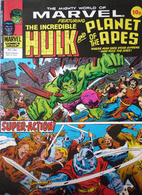 Cover Thumbnail for The Mighty World of Marvel (Marvel UK, 1972 series) #240