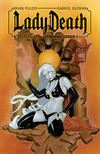 Cover Thumbnail for Lady Death Origins: Cursed (2012 series) #1