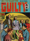 Cover for Justice Traps the Guilty (Thorpe & Porter, 1965 series) #7