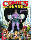 Cover for Comics Revue (Manuscript Press, 1985 series) #311-312
