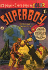 Cover for Superboy (K. G. Murray, 1949 series) #94